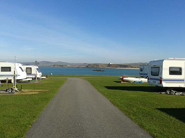Penrhyn Bay Pitches